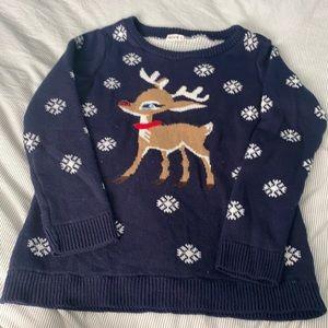 🛷 Christmas sweater